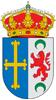 Escudo del Ayuntamiento de Amusco